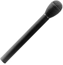 Dynamic microphone