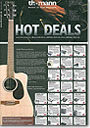 Thomann Hot Deals