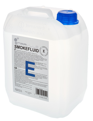 Stairville E Fluid 5l
