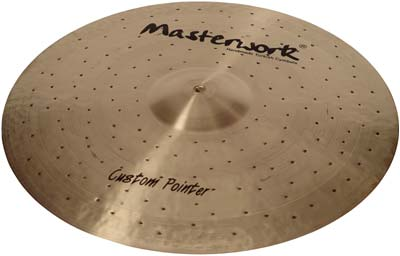 "Masterwork 20"" Custom Pointer Ride"
