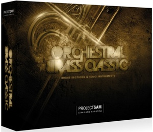 Project Sam Orchestra Brass Classic