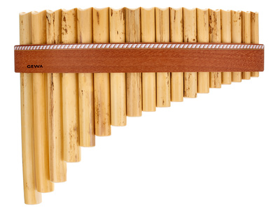Gewa 700285 Panpipes C-Major