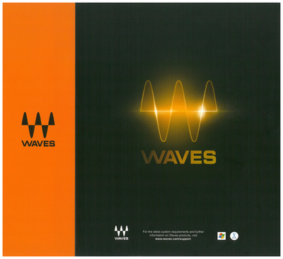 Waves Platinum Native Bundle