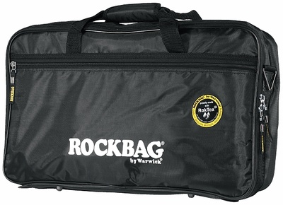 Rockbag RB 23060B Effect Pedal Bag