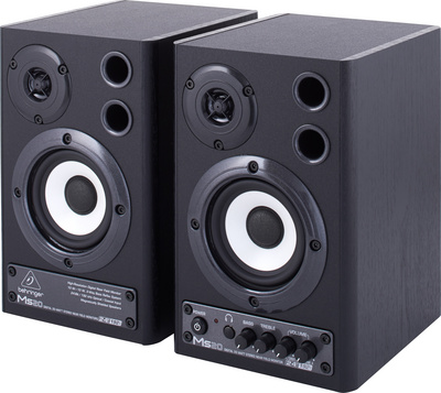 Behringer MS20 Multimedia Speaker