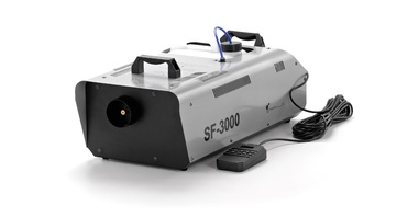 Stairville SF-3000 Fog Machine