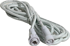 Stairville LED Power Extension Cable 5m