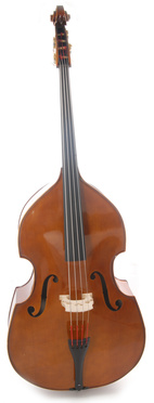 Thomann 5W 4/4 Europe Double Bass