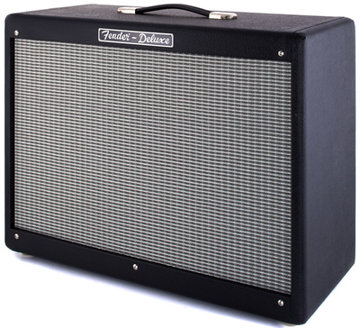 Fender Hot Rod Deluxe 112 Encl BK