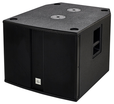 the box pro Achat 115 Sub