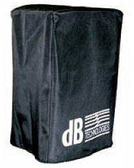 dB Technologies DVX TC12 Cover
