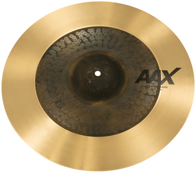 "Sabian 18"" AAX El Sabor Crash"