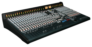 Allen & Heath GS2-R24M