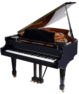Schiedmayer SGP 186 E/P Grand Piano