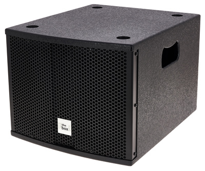 the box pro Achat 108 Sub A