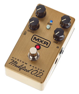 MXR M77 Custom Badass Modified O.D