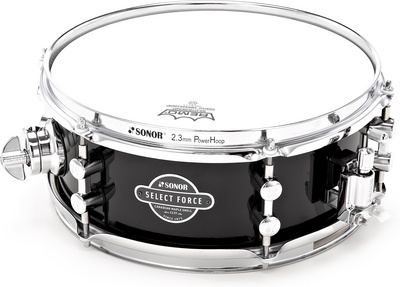 "Sonor 12""x05"" SN Select Piano Black"