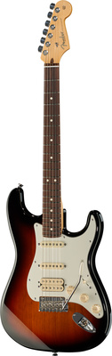 Fender AM Std Strat HSSRW3TS