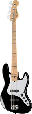 Fender AM Standard J-Bass MN BLK