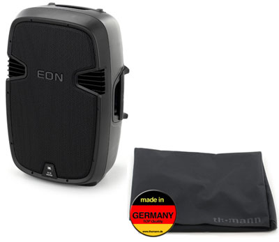 JBL Eon 515 XT Bundle