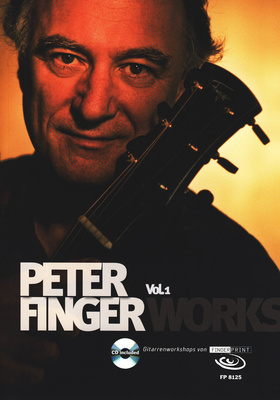 Fingerprint Peter Finger Works Vol.1