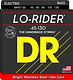 DR Strings Lo Rider MH5-130 Stainless