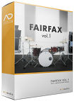 XLN Audio ADpak Fairfax Vol.1